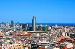 noleggio auto Barcelona